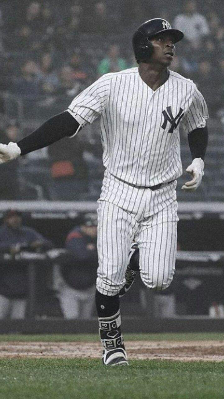 Didi Gregorius New York Yankees Baseball Yankees Baseball Ny Yankees