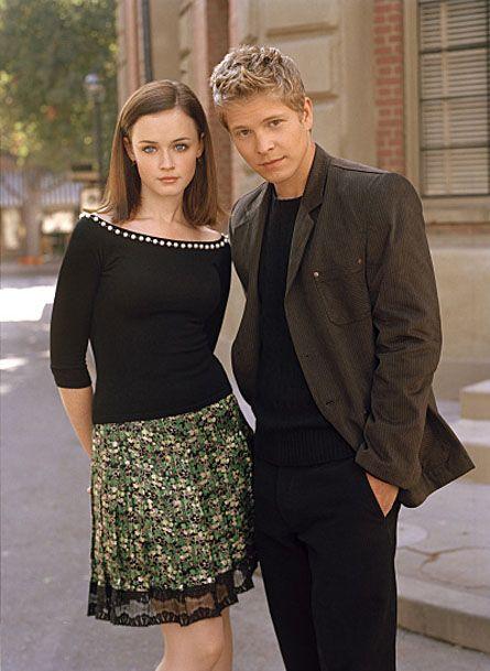Rory y Logan