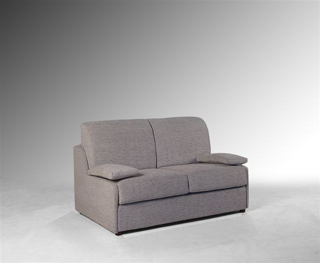 1000 ideas about canap convertible couchage quotidien on - Canape convertible bon couchage ...