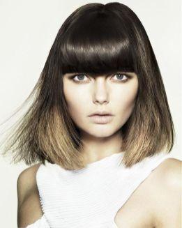 Crazy hair colour ideas for medium and short hair 39