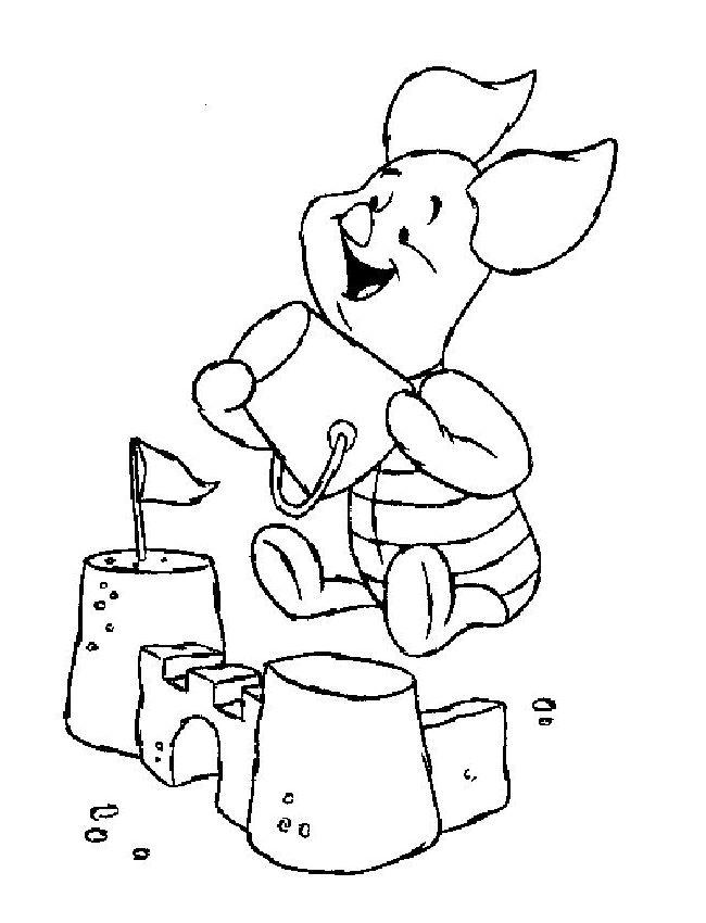14 mejores imágenes de Winnie The Pooh & Friends en Pinterest ...
