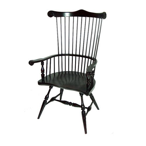 Philadelphia Windsor Combback Chair From Martinu0027s Chair U2022 Windsor  Chairmakers U2022 Available In Cherry And Poplar