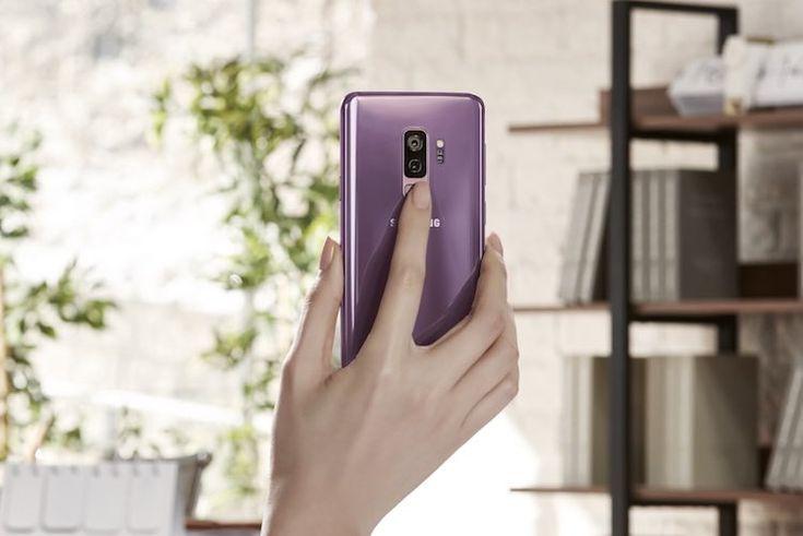 galaxy-s9-plus-1 Samsung Galaxy S9 Plus: El mejor de la Mobile World Congress