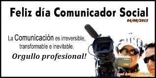 Resultado de imagen para dia del comunicador social en colombia