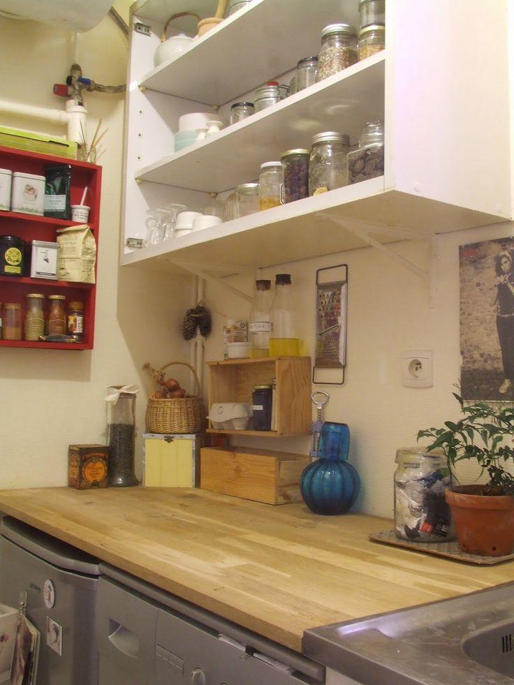 Une vie sans g chis bienvenue dans ma cuisine zero for Cuisine 0 gachis