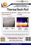 Thermatech 10 Radiator Pack 60cm x 60 cm £17.40 | Doctor Energy