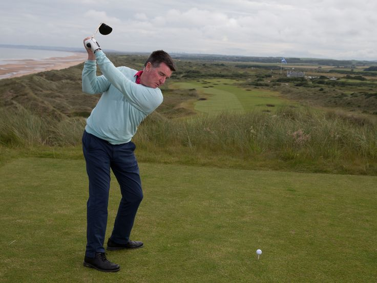 Golf Tips: Increase your swing speed