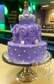 Resultado de imagen para pinterest arreglo de mesa dulceros de la princesa sofia