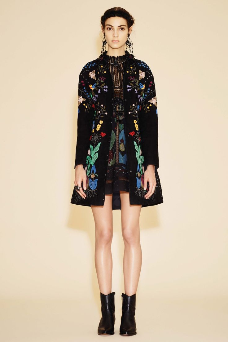 Valentino Resort 2016 - Croisière 2016 #mode #fashion