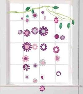 Love this flower mobile! @JoAnnStores #foamies #Crayola: Baby Kids Bedrooms, Baby Autumn, Baby Mobiles, Paper Flowers, Flower Mobile, Crafts Stores, Baby Stuff, Jo Anne Fabrics, Flowers Mobiles