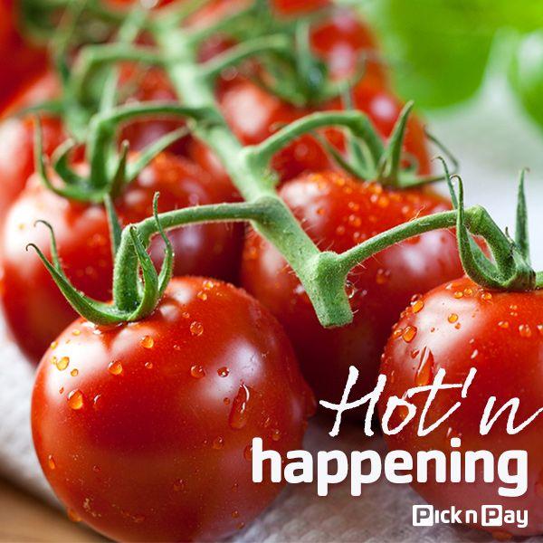 #tomatoes #PnP #freshliving