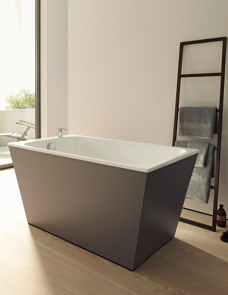 Additional image of duravit durastyle 1400 x 800mm for Case contemporanee