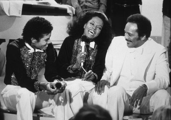 Le plus jeune fils de Michael Jackson adopté par Diana Ross ? ...