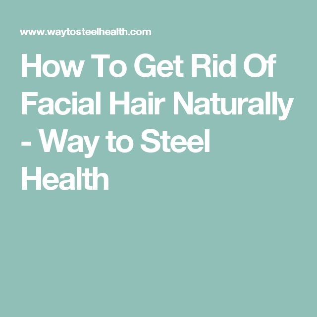 Best Way To Get Rid Of The Flu Naturally