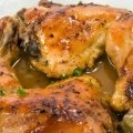 Lime Chicken from www.kiwilimon.com , an amazing site for recipes in spanish.    Pollo Horneado al Limon por www.kiwilimon.com , un gran lugar para recetas en espanol.