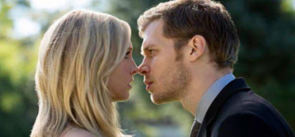 Caroline From Vampire Diaries Klaus   Vampire Diaries