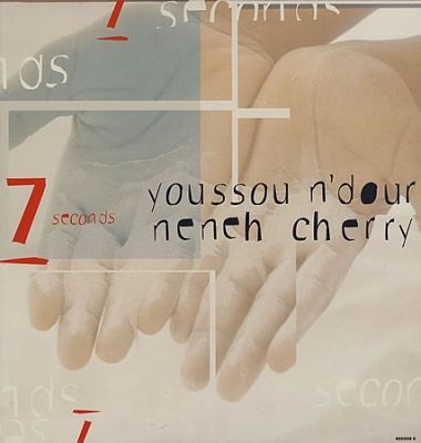 Youssou N'Dour & Neneh Cherry - 7 Seconds (Single) (1994) .Flac