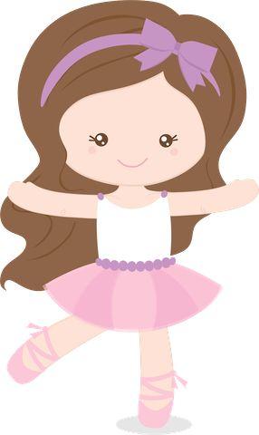 Bailarina - Minus