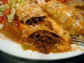 Denver on a Spit: A Denver Food Blog: Long Live La Casa del Rey in Commerce City