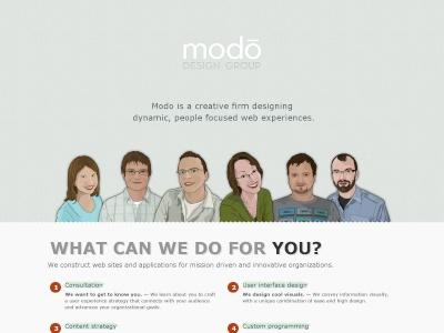 Modo Design Group