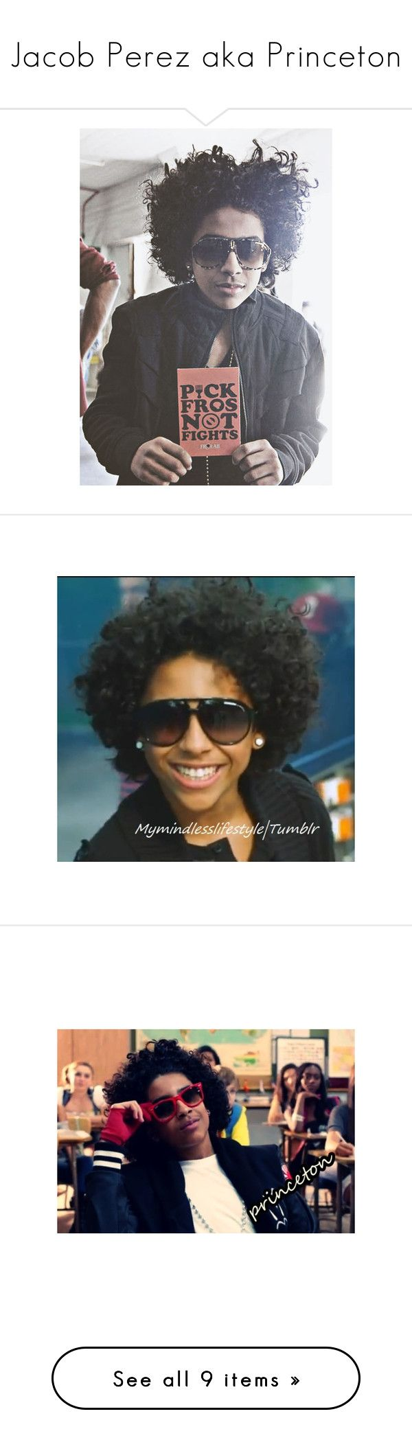 """Jacob Perez aka Princeton"" by chassielovertte ❤ liked on Polyvore featuring princeton, mindless behavior, mb, people, mindless, boys, prince, home, children's room and children's bedding"