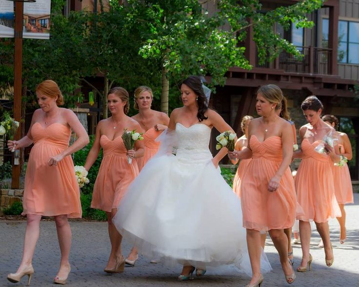 Choose a great song for your wedding party to walk down the aisle to. What do you think about the traditional Canon in D by Pachelbel?  * * *  #bridesmaids #wedding #weddingparty #groomsmen #ceremony #weddingceremony #southernweddings #dj #weddingdj #djlife #kyprodjexperience #sharethelex #kybride #ky #lexington #southernbride #kyprodj #pachelbel  Photo Source: https://www.flickr.com/photos/micadew/9469204856/