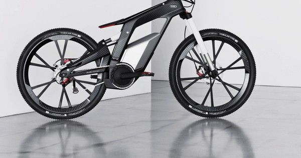 Cool Audi 2017: After Daimler and its Smart Electric Bike, it is now Audi's turn to unveil a...  Push Bikes Check more at http://carsboard.pro/2017/2017/04/23/audi-2017-after-daimler-and-its-smart-electric-bike-it-is-now-audis-turn-to-unveil-a-push-bikes/