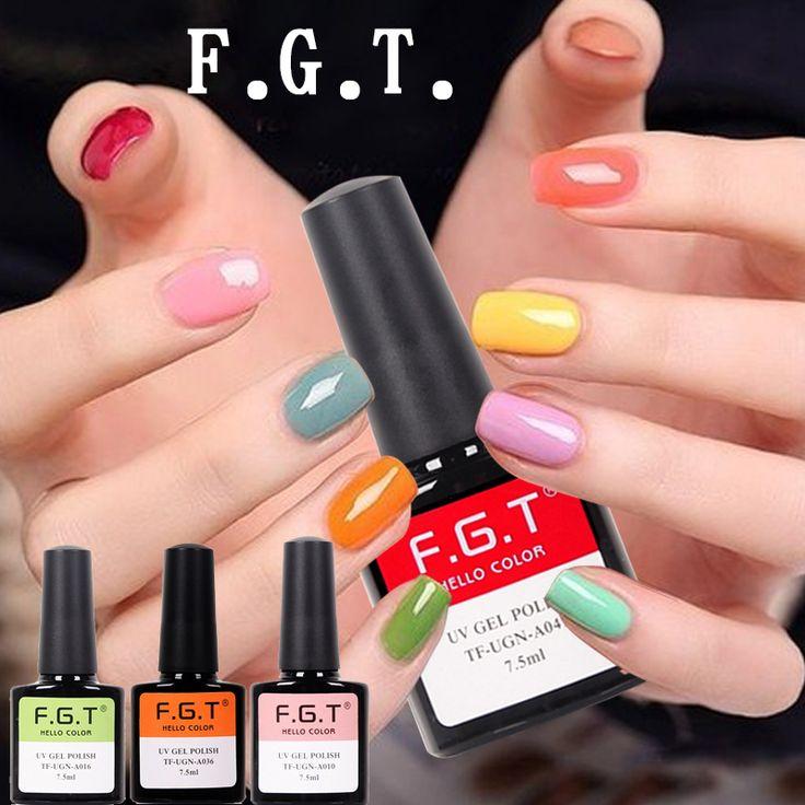 40 best UV gel nail polish images on Pinterest | Gel nail polish, Uv ...