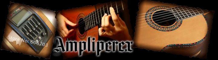 Catálogo :: Ampliperex