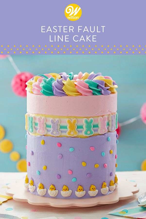 Forget Decorating Easter Eggs Put Those Cake Decorating Tools To