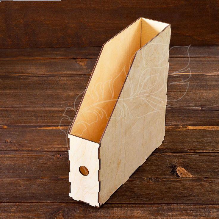 Лоток для бумаги вертикальный №3