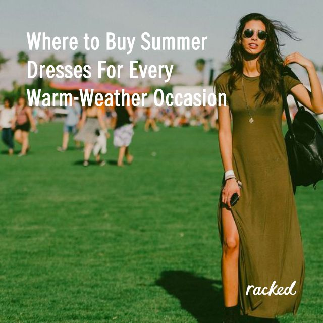 Best Place To Buy Summer Dresses - RP Dress