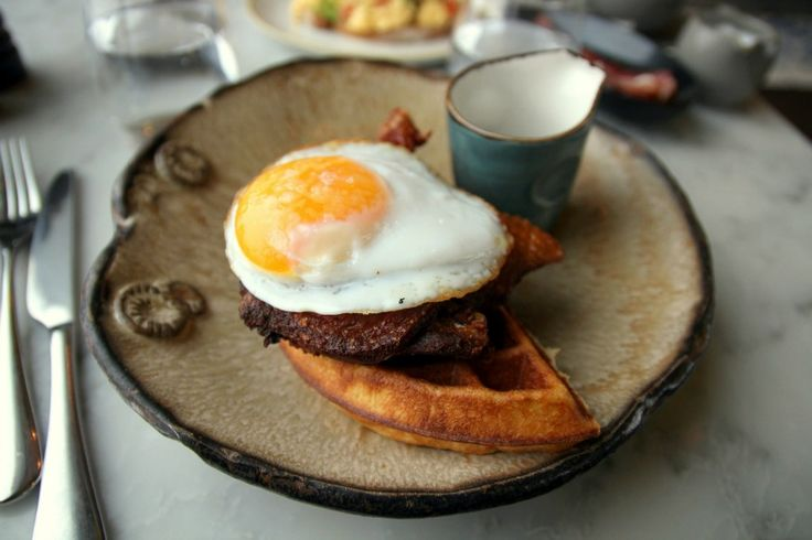 The Best Gluten-Free Breakfasts And Brunches In London | Londonist