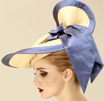 London based designer Judy Bentinck