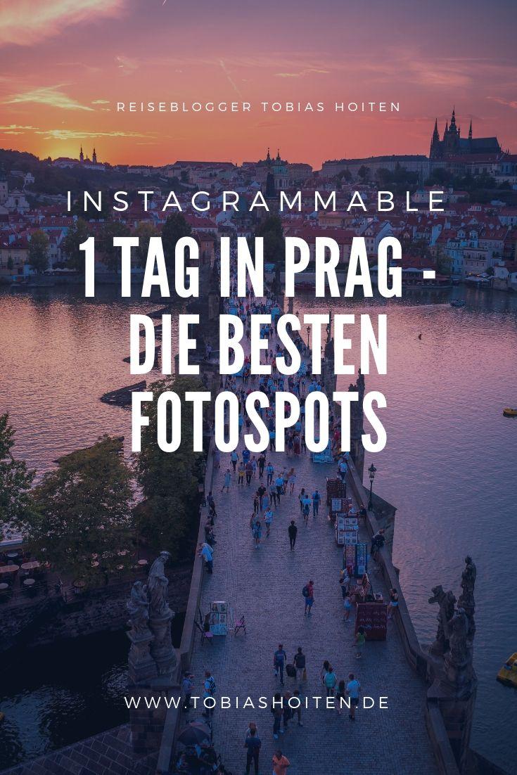 1 Tag in Prag – die besten Fotospots in der tschec…