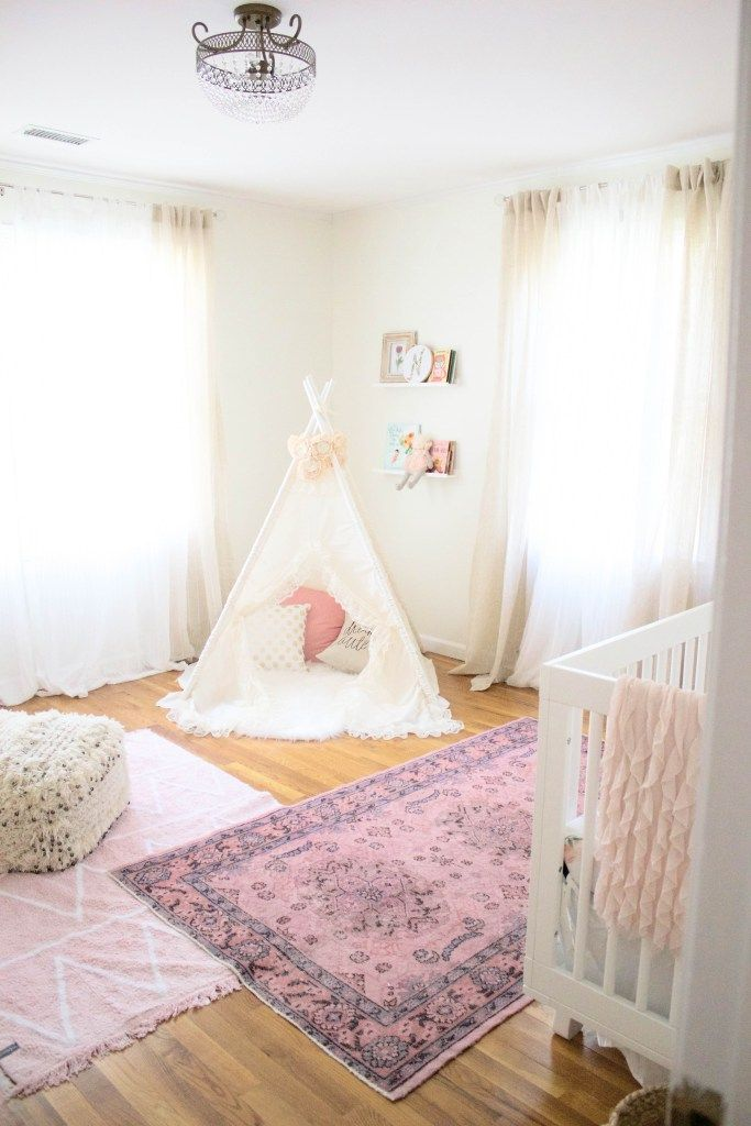Whimsical, Bohemian Baby Girl's Nursery. https://www.etsy.com/listing/293599317/boho-babe-boho-baby-boho-baby-clothes?ref=listing-shop-header-1