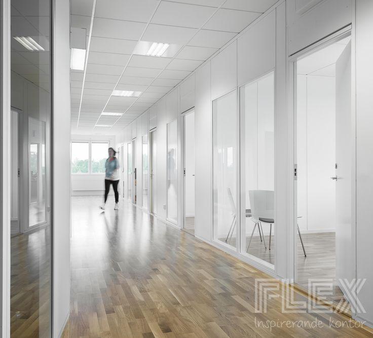 Flex Interior Systems AB - Täta Väggar