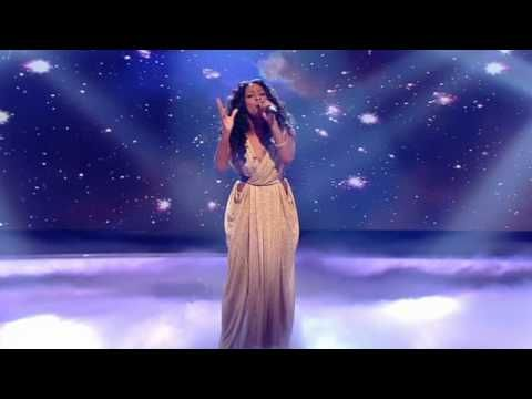 Alexandra Burke- Hallelujah (With Lyrics!) - YouTube