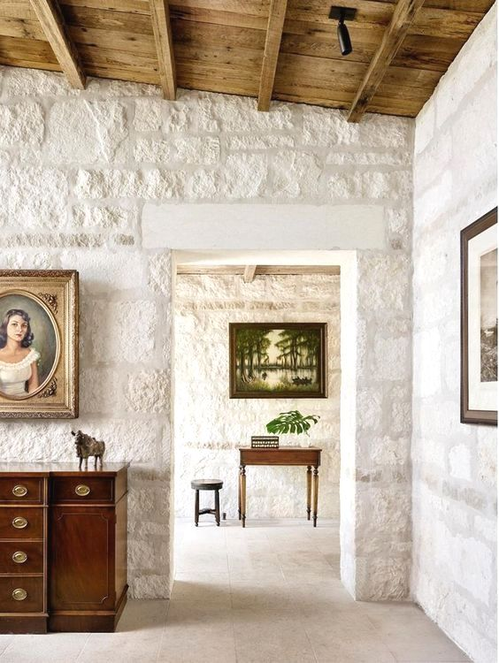 12 Home Decor Ideas In 2020 Hill Country Homes Stone Walls Interior Beautiful Modern Homes