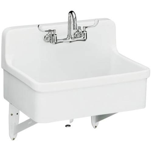 Industrial Sinks Canada : ... Bowl Hammered Copper Drop-In Sink Aprons, Wall mount and Models