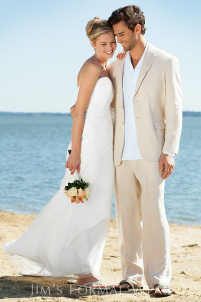 1000  ideas about Beach Wedding Suits on Pinterest | White beach