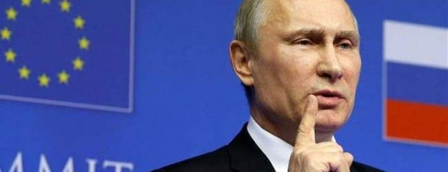 ΘΕΤΙΚΗ ΕΝΕΡΓΕΙΑ: Αμερικανοί: Αν ο Πούτιν δώσει εντολή σε 60 ώρες οι...