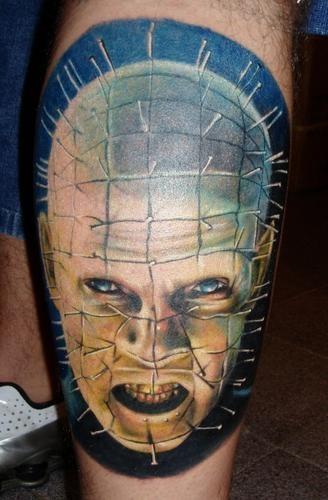 Roberto Lopez uno de los mejores tatuadores en Argentina