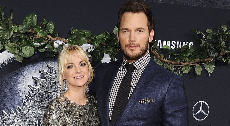 Anna Faris Tweets About Potty-Training Jack August 2015 | POPSUGAR Celebrity