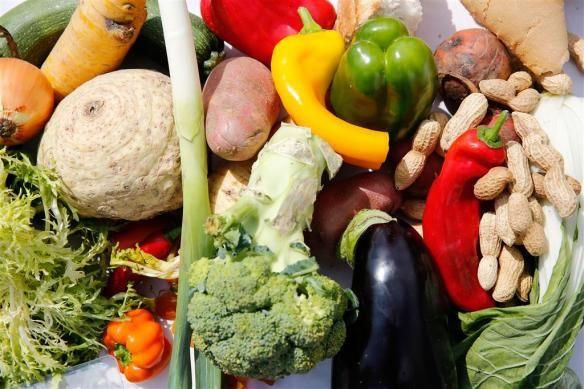 De voordelen van groente en fruit zijn twintig jaar later nog steeds zichtbaar