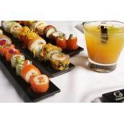 Sushi Club, es sinónimo de gastronomía de primer nivel.    reconocida como el inconfundible refernte del sushi y cocina de tendencia asiática, logramos plaser y sensualidad    en cada encuentro, gracias a combinaciones de sabores vanguardistas y exclusivas.