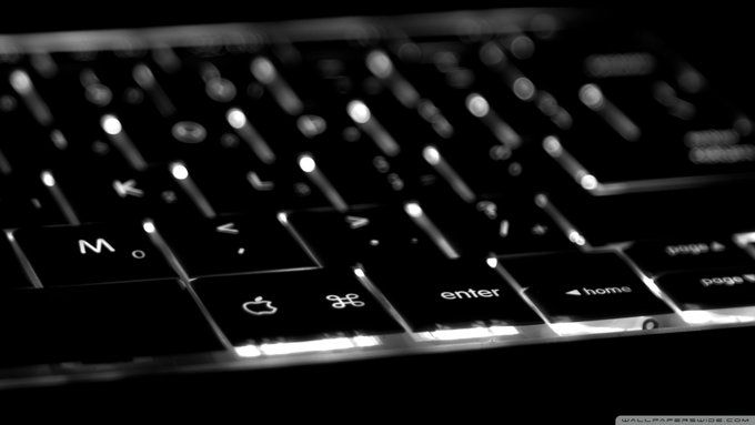 Just Stumbled Across This Cool Page For Raptas Technology Computer Keyboard Keyboard Hi Tech Wallpaper Black keyboard wallpaper for phone