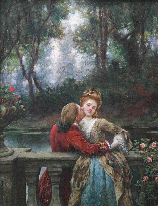 WILLIAM ARTHUR BREAKSPEARE (Inglaterra, 1855-1914)