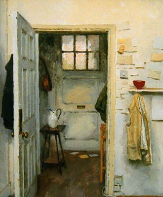 Charles Hardaker - Open Door-3Letters