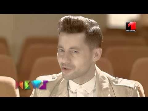 Adi Sina despre noul album si revenirea lui Marius Nedelcu @ Music Channel 2014